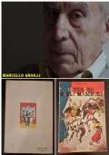 TEATRO DELLE MASCHERE, MARCELLO ARGILLI, LIBRERIA DEL TEATRO – FIRENZE 1952.