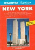 NEW YORK (De Agostini - Baedeker)