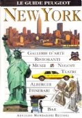 Le Guide Peugeot: NEW YORK
