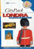 CITY PACK LONDRA (Guide tascabili di Meridiani))