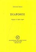 DIAFONIE