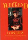 LONDRA (Guide Weekend)