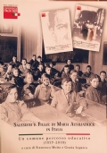 Salesiani e figlie di Maria ausiliatrice in Italia comune percorso educativo 1859 2010
