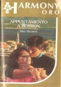 Appuntamento a Boston (n. 199)