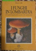 I FUNGHI IN LOMBARDIA