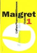Una confidenza di Maigret (Il Maigret di Simenon 11)