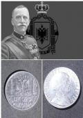 2 CENTESINI PRORA 1909 Vittorio Emanuele III° (1900-1943).