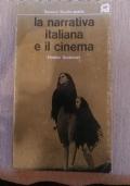 La narrativa italiana e il cinema