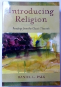 Introducing Religion Readings from the Classic Theorists