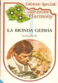 La bionda geisha (ES 18)