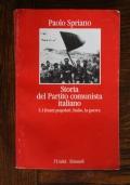 Storia del Partito Comunista Italiano - 5. I fronti popolari, Stalin, la guerra