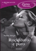 ROCK DURO E PURO -- 2° Rock Kiss ***ROMANZI ROSA 5x4***