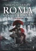 ROMA - SANGUE E ARENA -- La saga