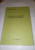 LABORATORIO DI URBANISTICA ( studi per la legge regionale