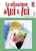 LE SITUAZIONI DI LUI E LEI - Volume 03