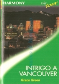 Intrigo a Vancouver (Jolly Tour n. 295)