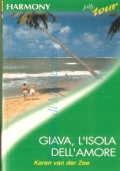 Giava, l'isola dell'amore (Jolly Tour n. 277)