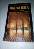ANDALUSIA . Guida turistica