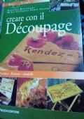 Dècoupage - Manuale completo