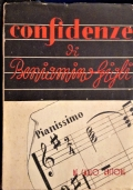 Confidenze di Beniamino Gigli