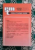 Rivista di Teologia Morale n. 122 Aprile-Giugno 1999