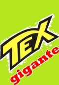 I FIGLI DELLA NOTTE - ARALDO Tex Tre stelle n. 50 (1a Ristampa Ufficiale)