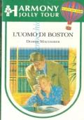 L'uomo di Boston (Harmony più Jolly  HPE 36C)