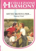 Passione veneziana (Collezione Harmony n. 2182)