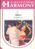 Meg (Collezione Harmony HP16 D)