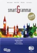 SMARTGRAMMAR PREMIUN EDITION + FLIP BOOK