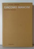 Giacomo Mancini. Biografia politica