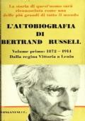 L'autobiografia di Bertrand Russel (Vol.2 1914-1944)