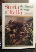 Storia d'Italia dall'unità d'Italia ad oggi