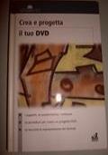 Crea e progetta i tuoi dvd