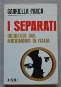 I separati. Inchiesta sul matrimonio in Italia
