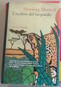 L' occhio del leopardo