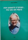 Don Donato d'Epiro... più che un prete
