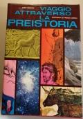 Viaggio attraverso la preistoria
