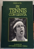 Fai tennis con grinta