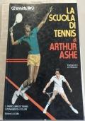La scuola di tennis
