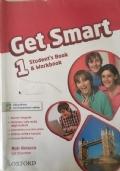 Get Smart 1 student's book & Workbook