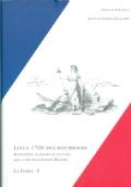 Lucca 1799. Due Repubbliche: istituzioni, economia e cultura alla fine dell'Antico regime. Convegno di studi, Lucca, villa Bottini, 15-18 giugno 1999