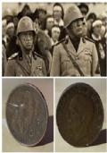 Regno d'Italia - 10 Centesimi Impero Vittorio Emanuele III°, 1940 - 1941 - 1943.