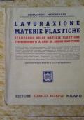 Scientific Papers del prof. Roberto Piontelli; Vol I