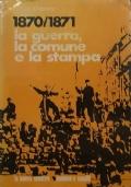 1870-1871 LA GUERRA, LA COMUNE E LA STAMPA