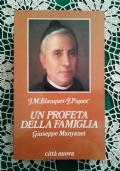 Padre e guida di missionari Lettere di Mons. Giuseppe Marinoni  Primo Direttore del Pontificio Istituto Missioni Estere