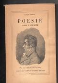 Poesie edite e inedite