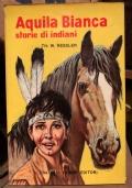 Nuvola rossa e altre storie di Indiani