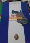La Provincia di Salerno. Territorio, Economia, Societa'