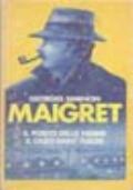 MAIGRET Il porto delle nebbie - Il caso Saint Fiacre
